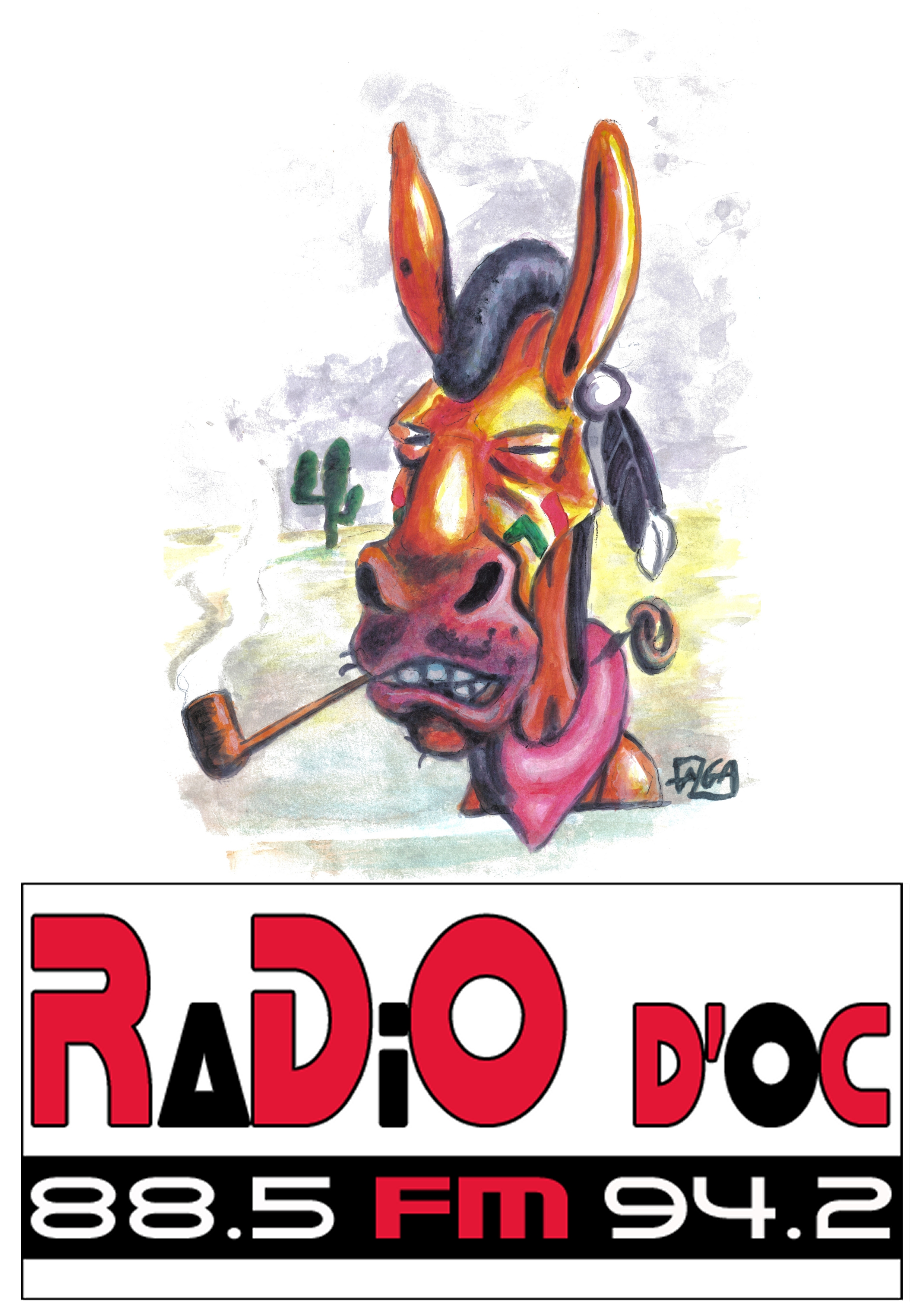 Radio d'oc